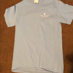 Simply southern size small t-shirt